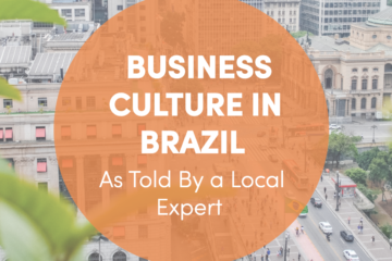 doing business in brazil culture