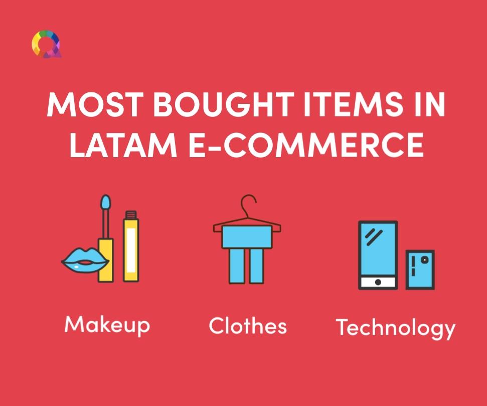 latin america e-commerce