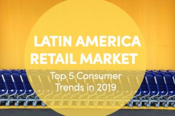 latin america retail market