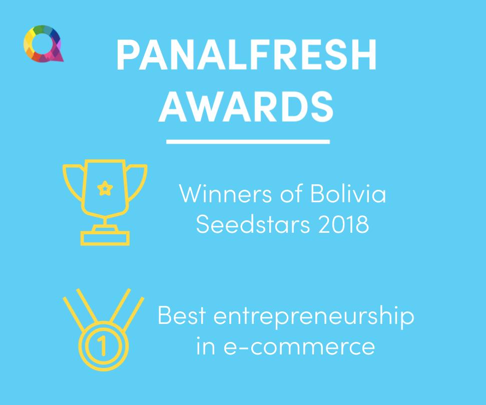 latin american entrepreneurship awards
