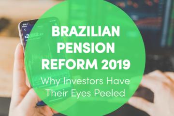 brazilian pension reform