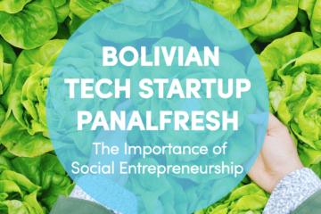 tech startup latin america