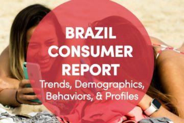Brazil consumer behavior report