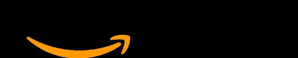 Amazon website logo