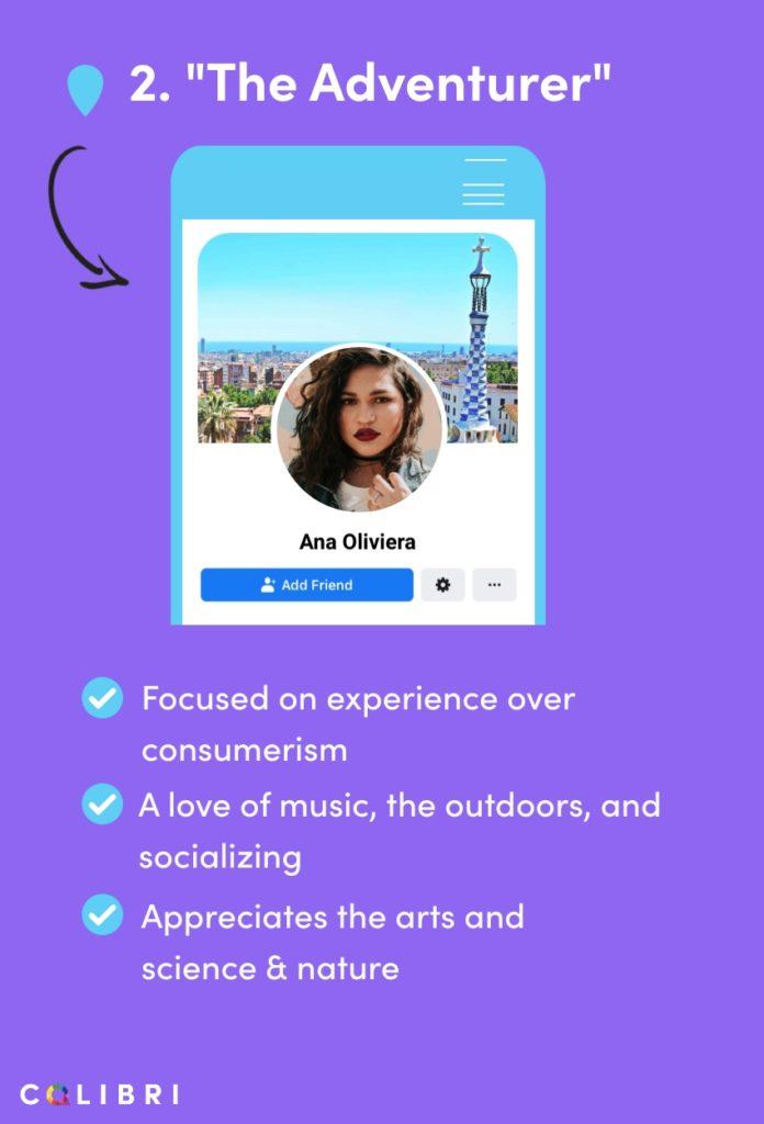 brazil consumer profile example
