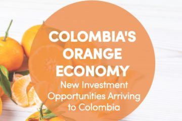 investing in colombia orange economy
