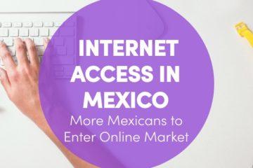 Mexico internet access