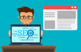 international SEO consultant