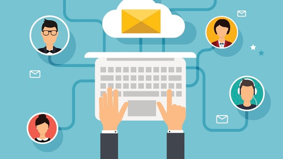 Building email marketing relationships