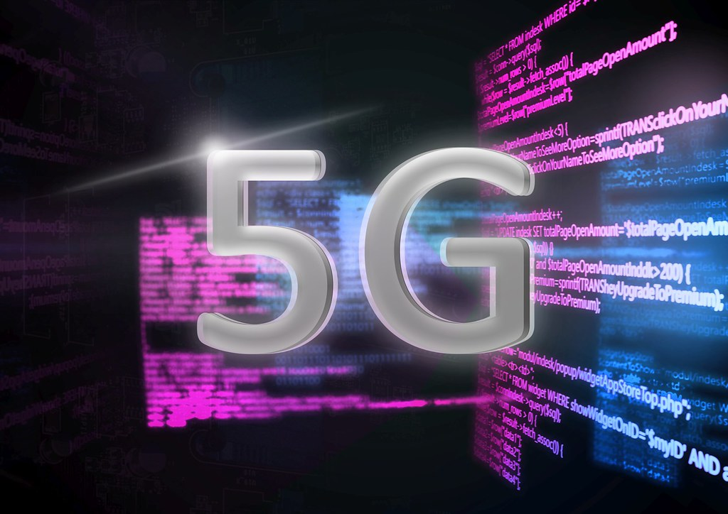 Brazil's 5G deal