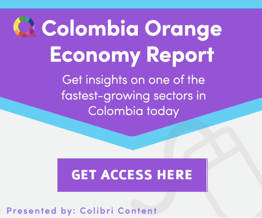 Orange Economy Report